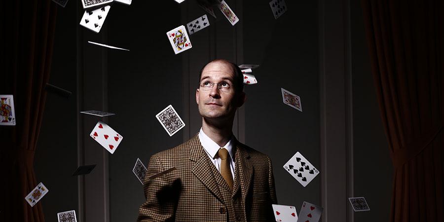 Pit Hartling Karten